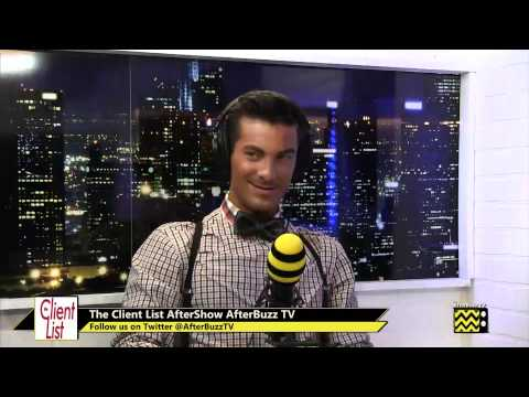 "The Client List After Show  Season 2  Episode 13 "" Whatever It Takes ""  