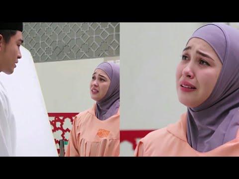 Emma Maembong merayu menangis minta maaf kat Alvin Chong | Awak Suka Saya Tak