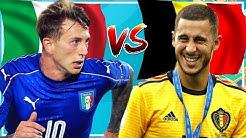 ITALIEN - BELGIEN 😱🔥 PacksUnited EURO 2020 #4