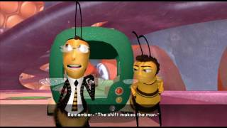 Video Bee Movie - Part 1 download MP3, 3GP, MP4, WEBM, AVI, FLV Agustus 2018