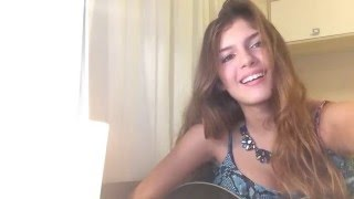 Baby can I hold you tonight  - Tracy Chapman (Júlia Machado cover)