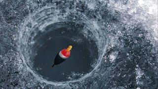 ОНИ РВУТ ЛЕСКУ ЗНАЯ ЭТО ВСЕГДА БУДЕТЕ С РЫБОЙ Зимняя рыбалка на поплавок