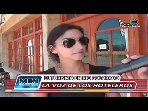 Informe Especial   El turismo en Rio Colorado 1