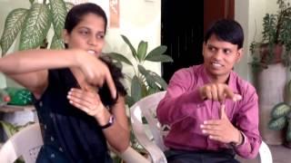 Жестовый язык в Индии