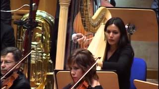 Mahler | Symphony No.5 - IV. Adagietto: Sehr langsam