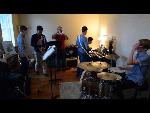 Frisco Texas Garage Band