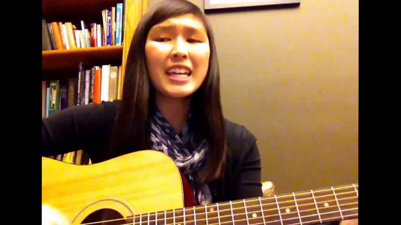 Torn Natalie Imbruglia Acoustic Cover Youtube