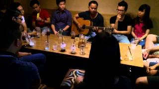 Buổi hướng dẫn đệm hát của Guitarist Nguyễn Duy Khánh