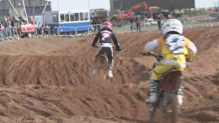 Motocross Young Guns Red Bull Pro Nationals 2011