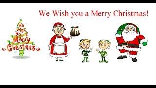 [Guitar] Hướng dẫn: Merry Christmas - Chúc bạn mùa giáng sinh vui vẻ