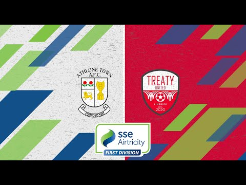 First Division GW17: Athlone Town 1-4 Treaty United