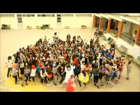 TOP 10 HARLEM SHAKE IN CYPRUS