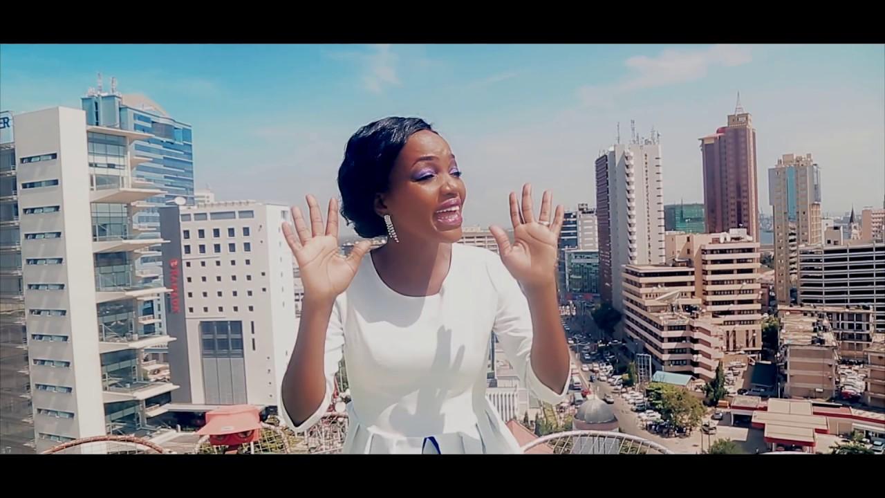 Angel benard - Nikumbushe wema wako (Official Video)