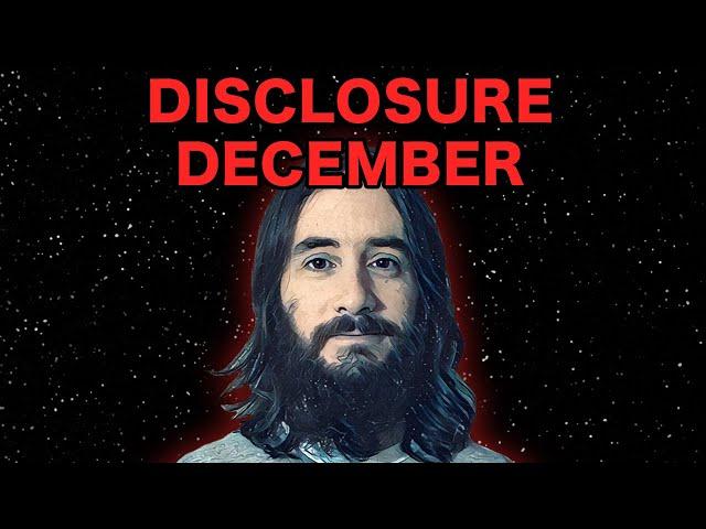 End of 2020 UFO Disclosure Update