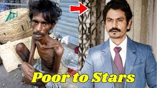 Gambar cover Bollywood Stars Who turned Poor to Rich 2018   Rags to Riches Stories