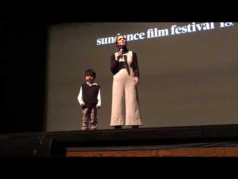 The Kindergarten Teacher Sundance Q&A