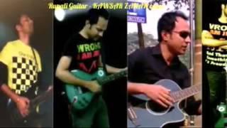 Rupali Guitar ( Cover) _ KAWSAR ZAMAN
