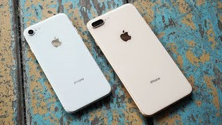 Is the iPhone 8 worth buying?