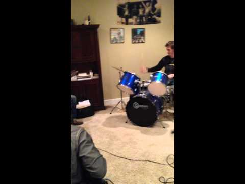 The man room band