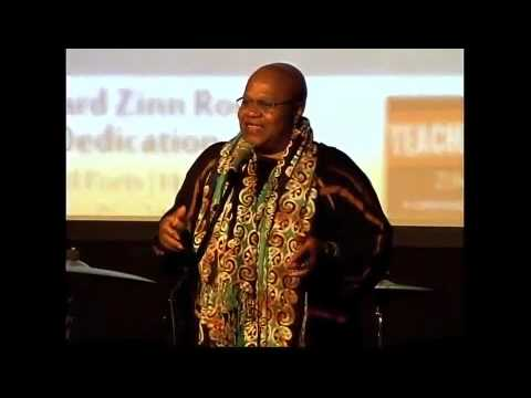 Zinn Room Dedication: Bernice Johnson Reagon -- Pt. I