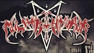Mulih Ka Kubur - Mustakbilal Kiblati  ( Indonesian Gothic Black Metal )