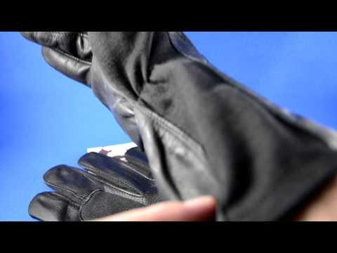 Обзор перчаток Damascus DNXF190-B Flight Gloves With Nomex®