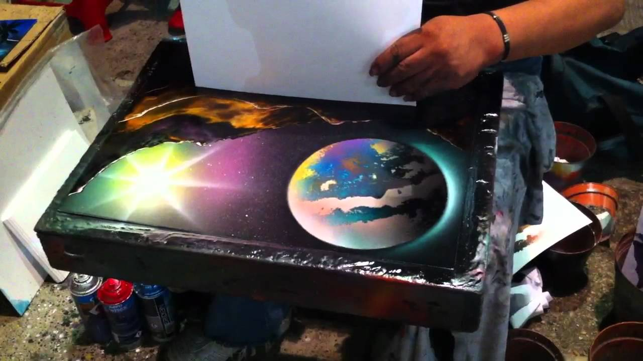 Acapulco Mexico Street Spray Paint Art Youtube