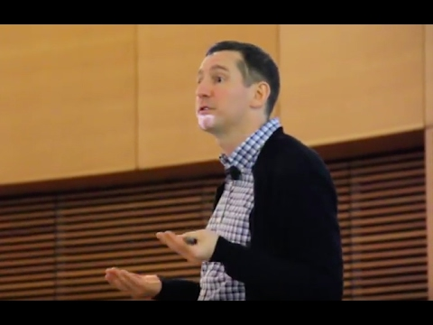 Mind Your Bias | Ed Maxwell | TEDxUWMadison