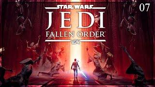 Star Wars Jedi: Fallen Order #07 | Powoli do celu!
