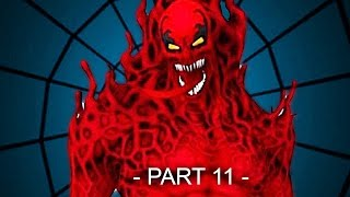 Toxin (Eddie Brock) + Opening Gameplay Part 11 | Spider-Man Unlimited