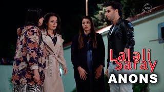 Laləli Saray (135-ci bölüm) ANONS