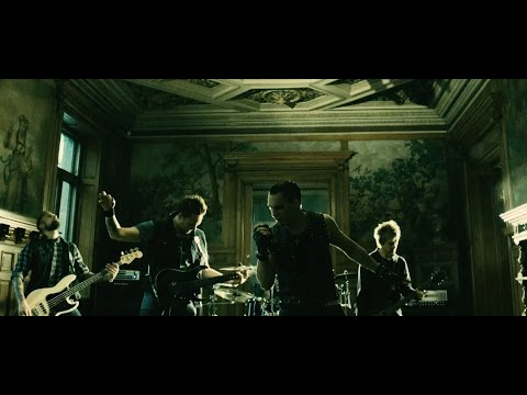 THE UNGUIDED - Enraged (Official Video)   Napalm Records