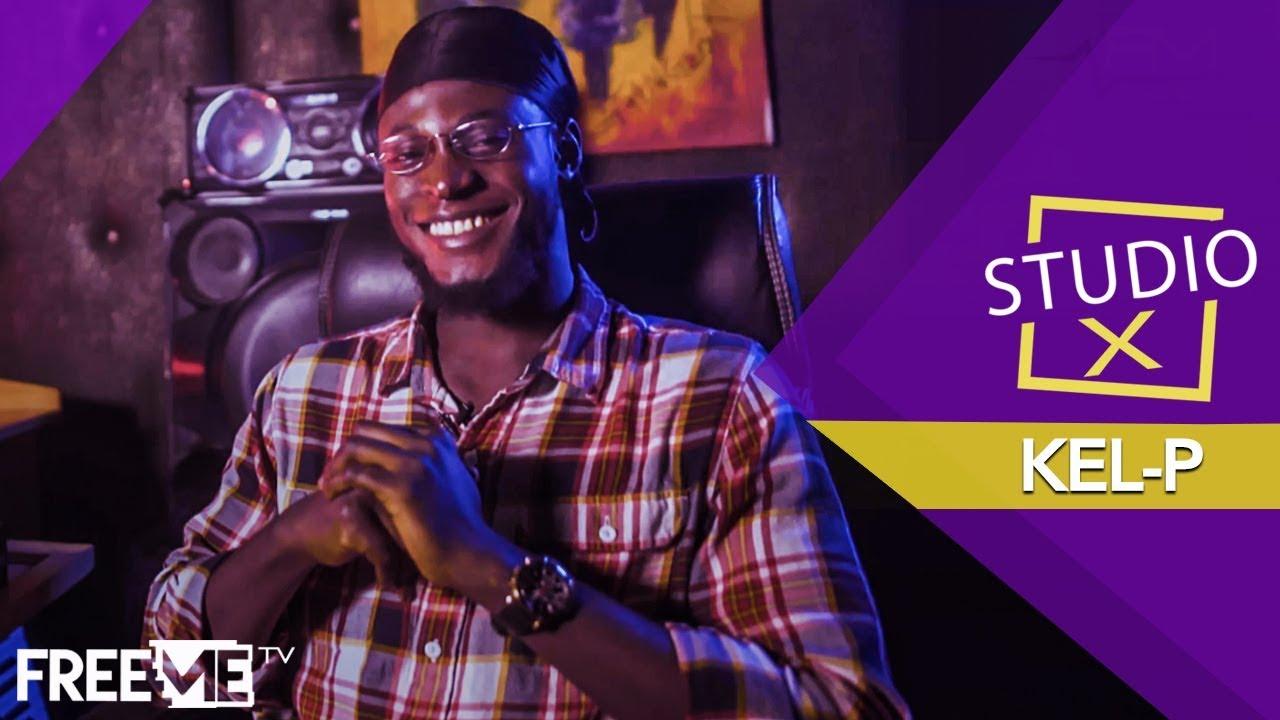 (Burna Boy - Gbona) Studio X: The Making of Gbona by Kel-P    FreeMe TV   FreeMe TV
