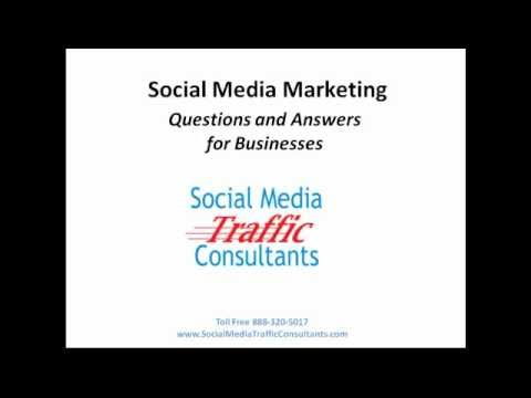 What Is Social Media Internet Marketing ?