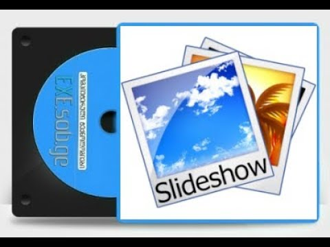 PhotoShow PRO სლაიდშოუს შექმნა