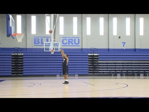 At 31, Cal State San Marcos Basketball Player Keeps His Teammates Young