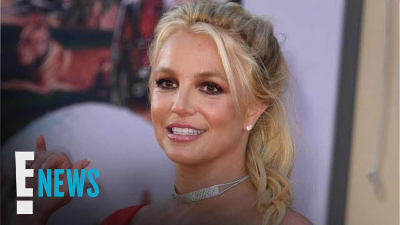 Britney Spears Proves She Shops Just Like the Rest of Us | E! News