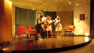 Eudys cordero: Tiendas de Madres II