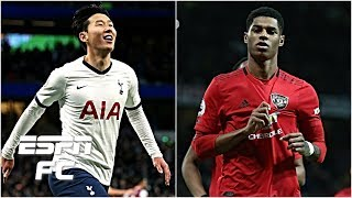 Son Heung-min or Marcus Rashford: Who you taking?! | Extra Time