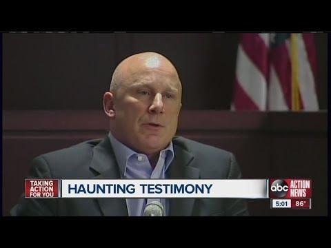Julie Schenecker's former husband testifies