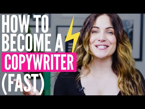 Copywriting For Beginners: How To Get Started Fast (With No Experience)