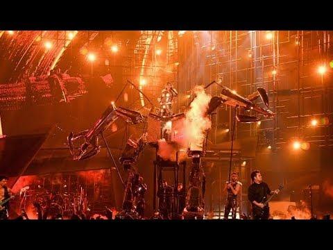 Lady Gaga - ENIGMA -  Scheiße & Judas (Live) mp3