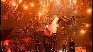 Lady Gaga - ENIGMA -  Scheiße & Judas (Live)