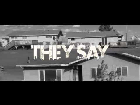 """Nehiyaw Music """"THEY SAY"""" Official Music Video Directed By Nehiyaw Dezignz"""