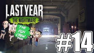 The FGN Crew Plays: Last Year the Nightmare #14 - The Killer Life