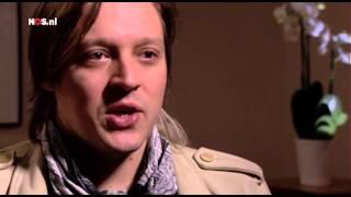 Win Butler from Arcade Fire talks about their new album 'Reflektor' (Part 2-2)