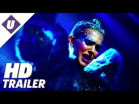 VOX LUX - Official Trailer #2 (2018) | Natalie Portman, Jude Law Mp3