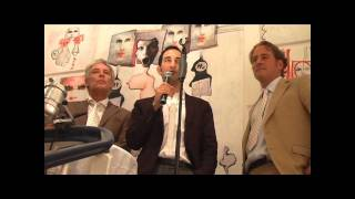 Verleihung des Kaiserswerther Kunstpreises 2011 an Barbara Rapp | 4. Juni 2011 in Düsseldorf