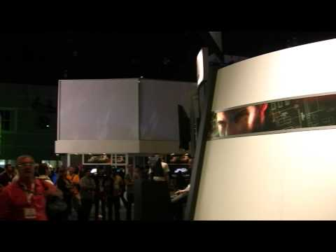 Brian Crecente Onioncente Crecente Yenyay E3 2009