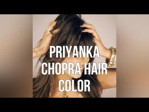 Side Swept Hairstyle Priyanka Chopra Hairstyles 1